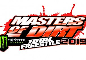 US-Freestylerin Vicki Golden bei Masters of Dirt Wien!