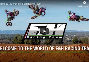 Welcome to the world of F&H Racing Team!
