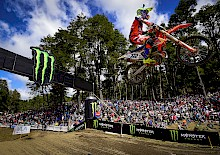 Start der MX GP Saison 2019 in Argentinien