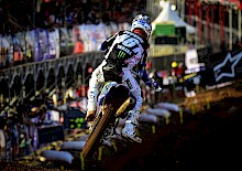 Videohighlights MXGP of Semarang (Indonesia)