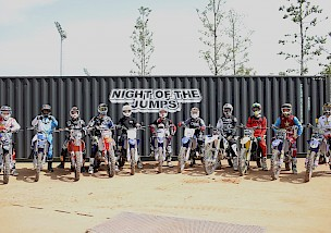NIGHT of the JUMPs Daqing 2019