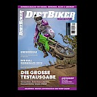 Dirtbiker Magazine #53