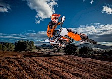 """Test the Best"" KTM Modelle 2020!"