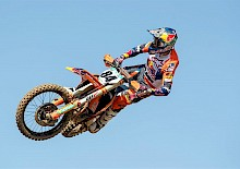 Herlings & Prado: Red Bull KTM beherrscht beide Klassen bei MXGP of Turkey.