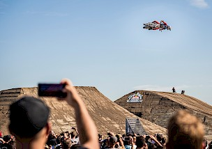 Red Bull Dirt Diggers Replay Video