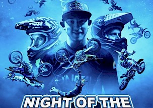 NIGHT of the JUMPs – FREESTYLE MX WORLD TOUR CHAMPIONSHIP