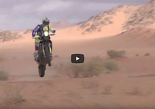 SHERCO TVS RALLY FACTORY DAKAR 2020 DAY 4 & 5