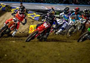 AMA Supercross 2020 Runde 5