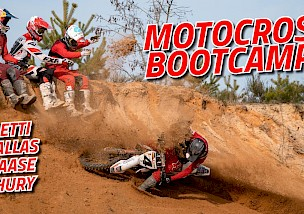 Der MX-Trainings-Trip zur MX Ranch Berlin