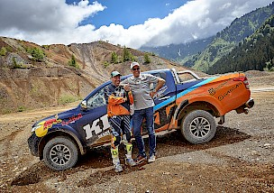 Red Bull Erzbergrodeo Pressenews