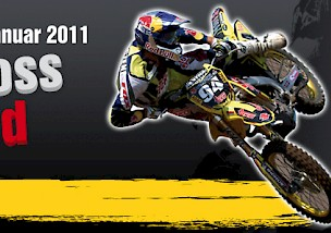 ADAC Super Cross 2011 Dortmund Interview Jimmy Verbourgh